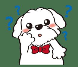 BauBau sticker #6142760