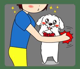 BauBau sticker #6142770