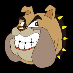 Hustle Bulldog