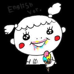Chan-Natsu English ver.