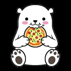 La Dolce Vita of Polar Bear