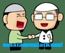 Ameen sticker #6163778