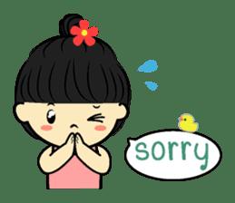 Tang-Gwa & friends (Thai Kid Ver.Eng) sticker #6169068