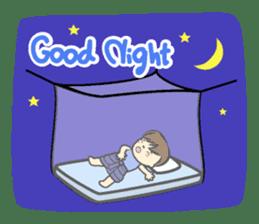 Tang-Gwa & friends (Thai Kid Ver.Eng) sticker #6169094