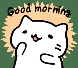 Mitchiri-Neko Dairy Sticker sticker #6173585