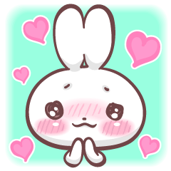 Kyun Kyun Bunny!