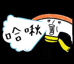 Crazy Mushroom 2 sticker #6183966