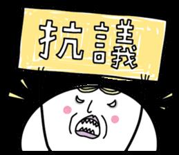 Crazy Mushroom 2 sticker #6183985