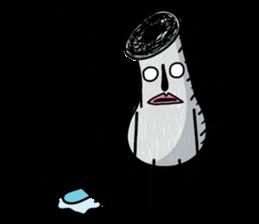 Crazy Mushroom 2 sticker #6183995