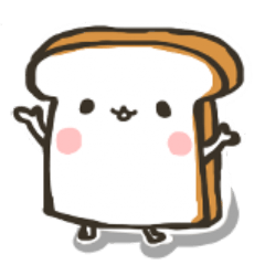 My sweet bread