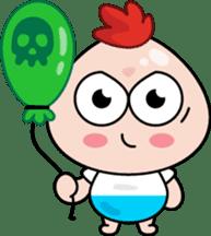 Binki sticker #6188743