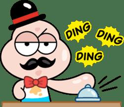 Binki sticker #6188746