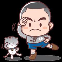 Onigiri & Domo