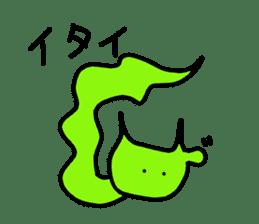 monyomonyo insect sticker #6206683
