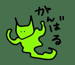 monyomonyo insect sticker #6206685