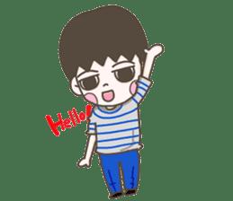 i love uu by minigarden sticker 6210017