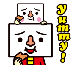 TO-FU OYAKO sticker #6213702