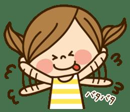 Kawashufu [Daily2] sticker #6226465