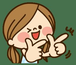Kawashufu [Daily2] sticker #6226466