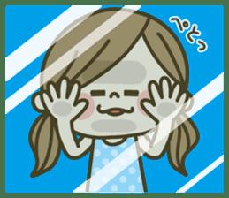 Kawashufu [Daily2] sticker #6226471