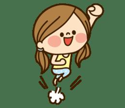 Kawashufu [Daily2] sticker #6226474