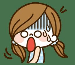 Kawashufu [Daily2] sticker #6226480