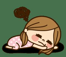 Kawashufu [Daily2] sticker #6226484