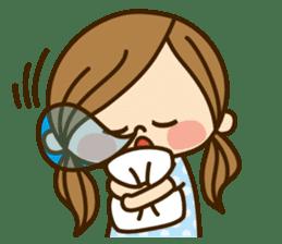 Kawashufu [Daily2] sticker #6226485