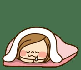 Kawashufu [Daily2] sticker #6226486