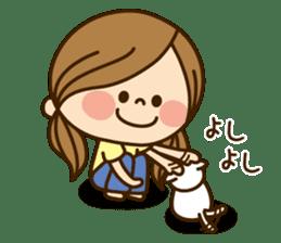 Kawashufu [Daily2] sticker #6226489