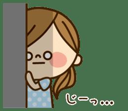 Kawashufu [Daily2] sticker #6226490