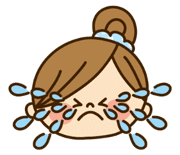 Kawashufu [Daily2] sticker #6226493