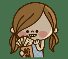 Kawashufu [Daily2] sticker #6226497