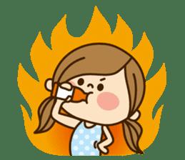 Kawashufu [Daily2] sticker #6226500