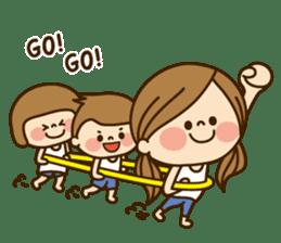 Kawashufu [Daily2] sticker #6226501