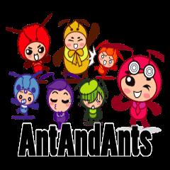AntAndAnts