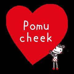 Pomucheek