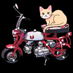 MotorcycleVol.10(English)