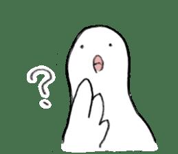 Reaction of pigeon sticker #6237177