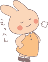 Kinaco's smail sticker sticker #6248107