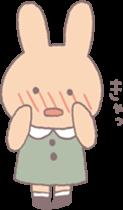 Kinaco's smail sticker sticker #6248110