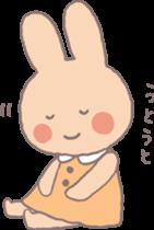 Kinaco's smail sticker sticker #6248114