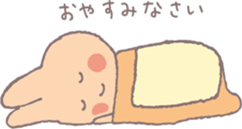 Kinaco's smail sticker sticker #6248115