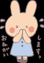 Kinaco's smail sticker sticker #6248124