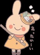 Kinaco's smail sticker sticker #6248131
