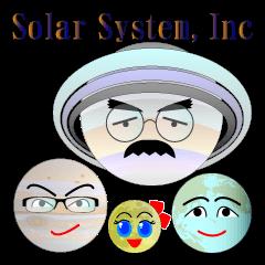 Solar System, Inc.
