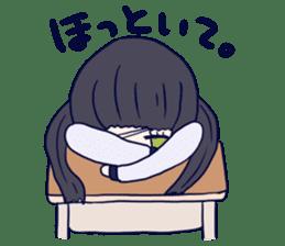 Menhera imouto chan sticker #6264788