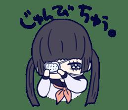 Menhera imouto chan sticker #6264799