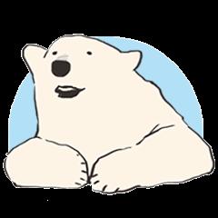 For all polar bear lovers!
