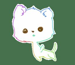 RAINBOW LIGER sticker #6304962